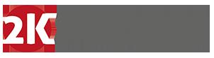 2K Service Logo